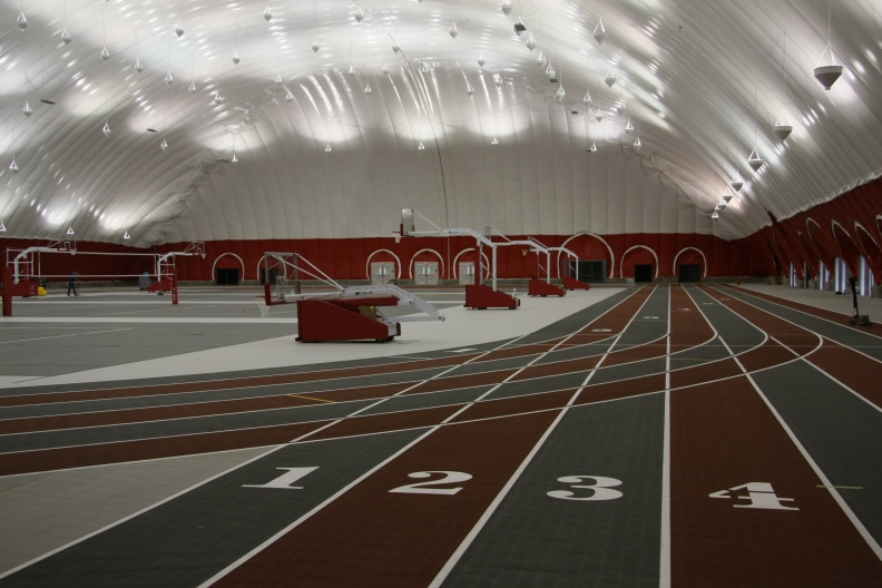 Edinboro University - Multisport Dome