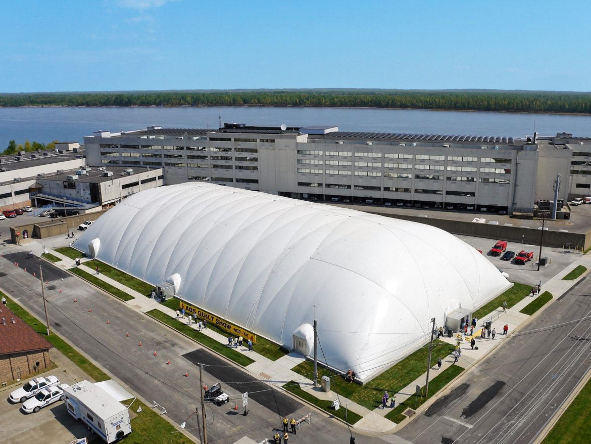 Paducah Expo Center - Event Space