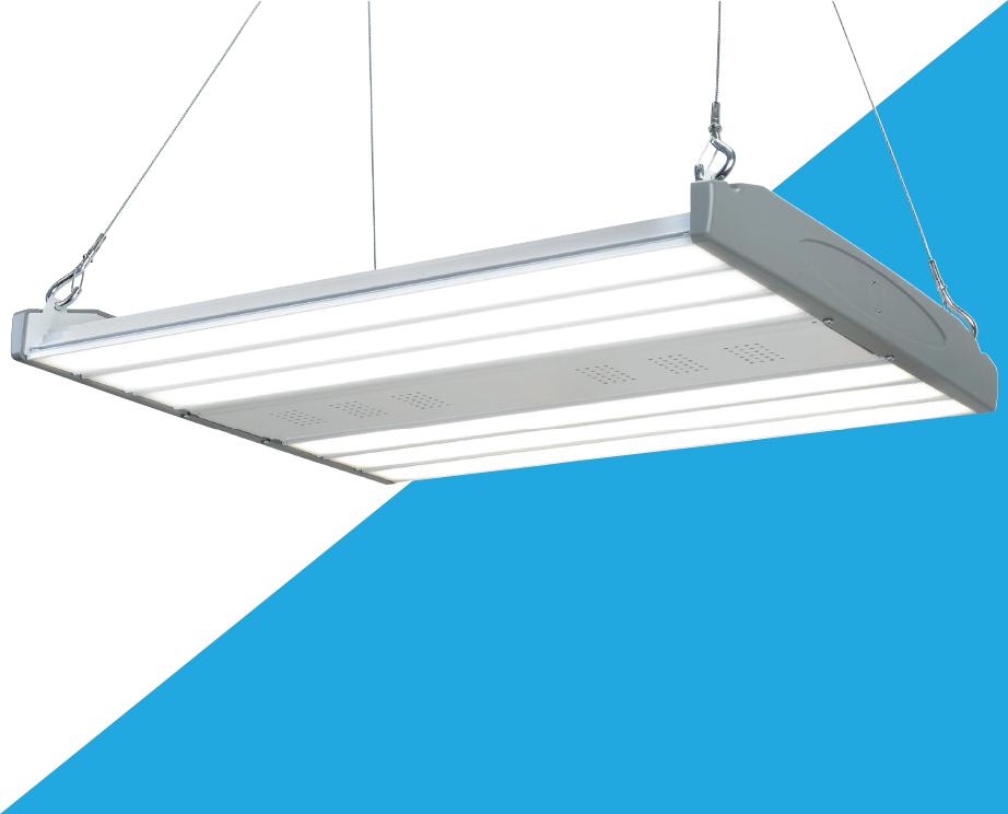 Lighting - LED Lighting Fixture