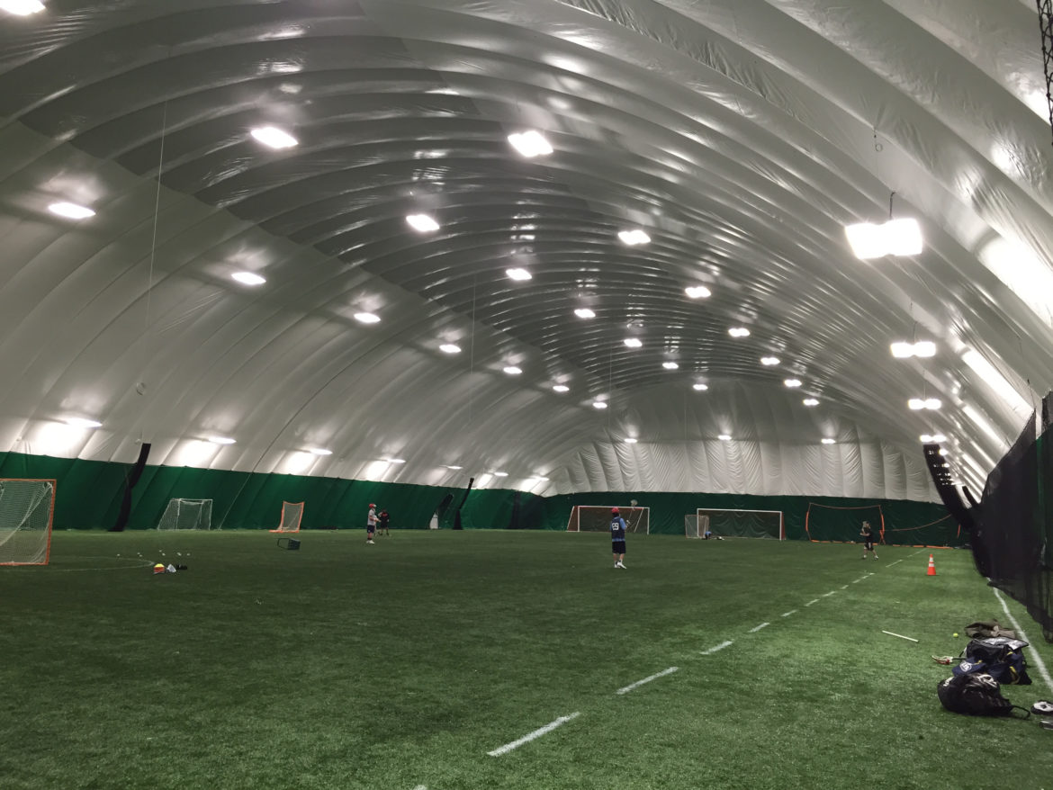 Mount Olive Sports Dome