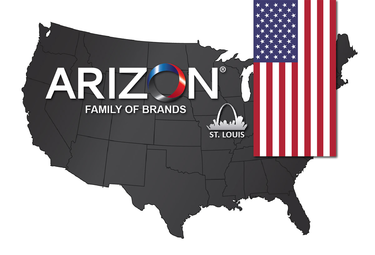Arizon Building Systems - Proudly Made in America