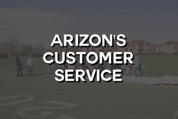 Arizon Building Systems Customer Service