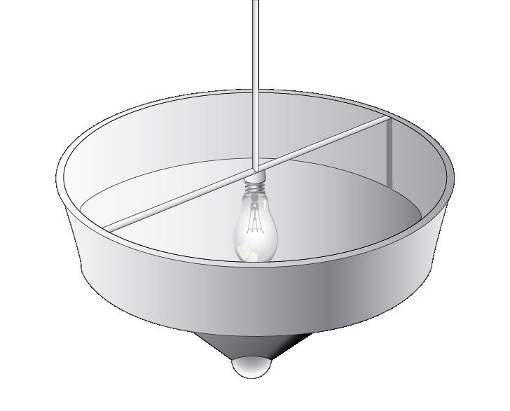 Lighting - 1000 Watt Metal Halide