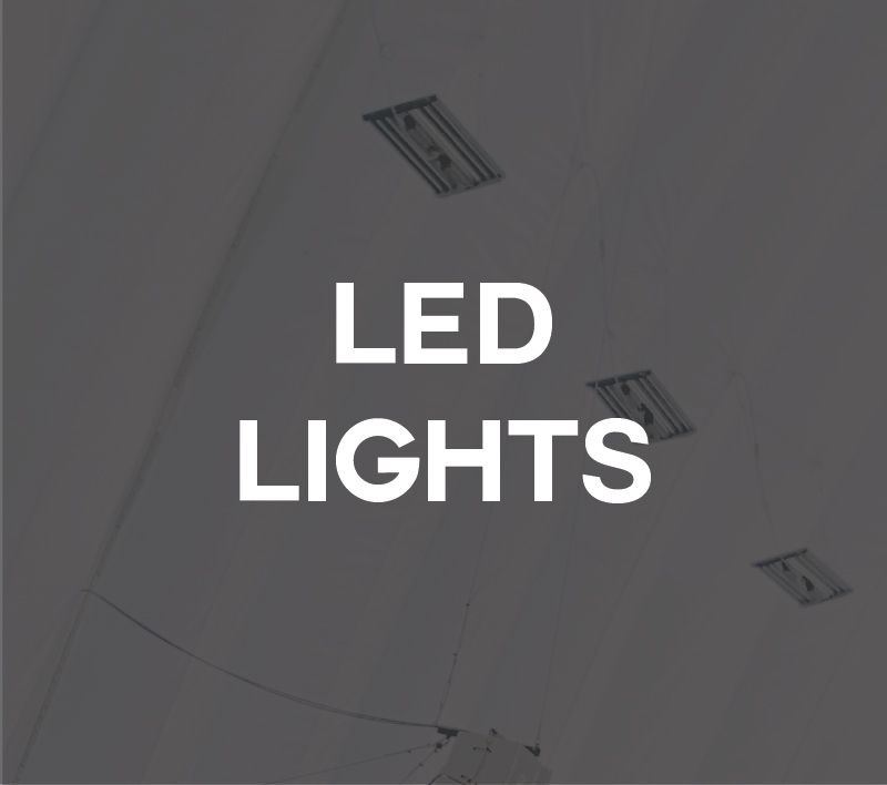 LED Lights - Additional Products