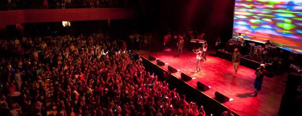 Visit St. Louis Concerts