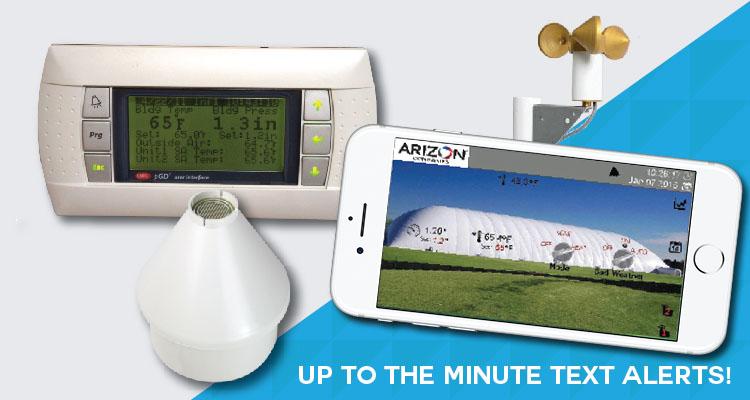 Air Handling Equipment - Controls