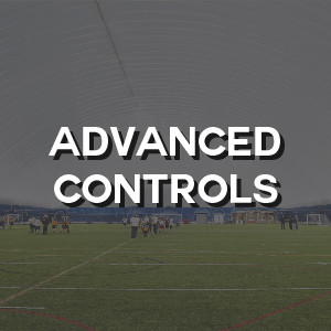 Advanced Controls - Air Handling Equipment