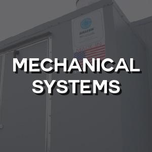 Mechanical Systems - Air Handling Equipment