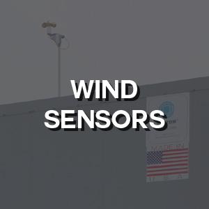 Wind Sensors - Air Handling Equipment