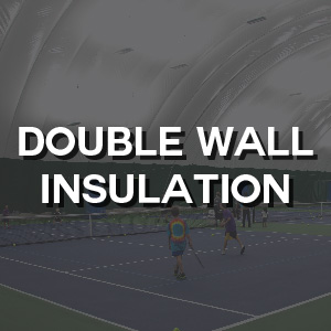 Technical - Double Wall Insulation