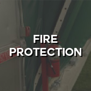 Technical - Fire Protection