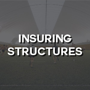 Technical - Insuring Structures