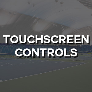 Technical - Touchscreen Controls