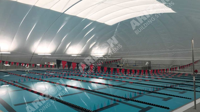 Lovejoy Isd Aquatics Arizon Building Systems