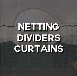 Technical - Netting Divders Curtains
