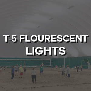Technical - T-5 Flourescent Lights