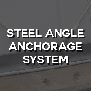 Technical - Steel Angle Anchorage System