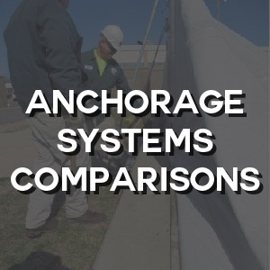 Technical - Anchorage Systems Comparisons
