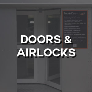 Technical - Doors & Airlocks
