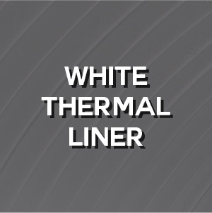 Technical - White Thermal Liner