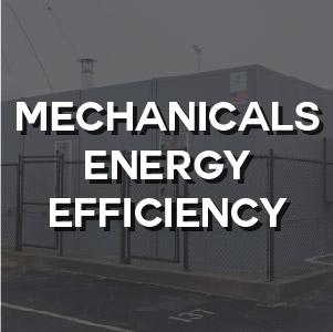 Technical - Mechanicals Energy Efficiency