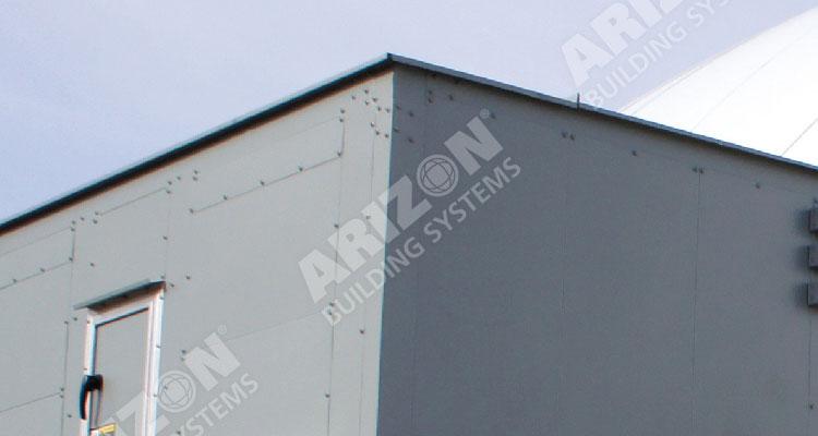 Air Handling Equipment - Double Wall Construction