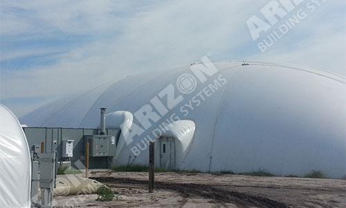 Industrial Building for Aquaculture