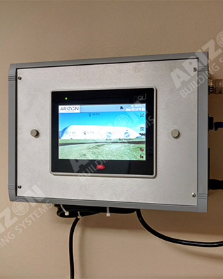 Automatic Controls for Building Management