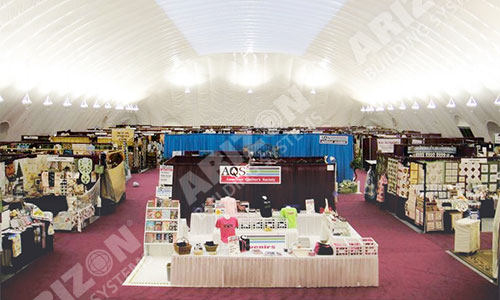 Additional Expo Space